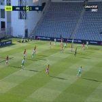 Nîmes 0-2 Saint-Étienne - Denis Bouanga 66'