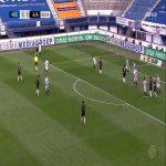 SC Heerenveen 1-[2] Ajax | Sebastien Haller 61'