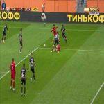 Tambov 1-0 CSKA Moscow - Artem Arkhipov penalty 16'