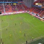 Ural 2-0 Arsenal Tula - Ramazan Gadzhimuradov 85'