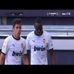 Valencia Players Walk Off The Pitch After Alleged Racial Slur (Full Altercation)