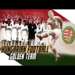 How much do you know about one of the best football teams to never win a trophy? Hungary's Mighty Magyars were so close...