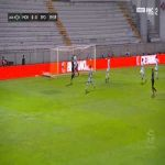 Moreirense 0-1 Sporting - Paulinho 21'