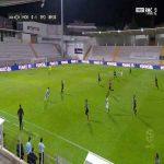 Moreirense [1]-1 Sporting - Walterson Silva 90'