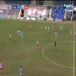 Peterborough 1-0 Sunderland - Siriki Dembele 66'