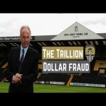 "From Nottingham to North Korea: The Strange story of Notts County's trillion dollar ""takeover"""