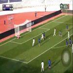 India Women 0-[1] Uzbekistan Women [Great goal]