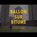 Street Football culture in Paris area documentary.