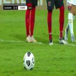 Alajuelense 0-[1] Atlanta United: Ezequiel Barco penalty 50'