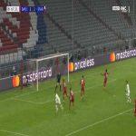Bayern Munich 2-[3] PSG - Kylian Mbappe 67'