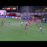 Compilation of saves by Dayle Coleing (GIB vs NOR) courtesy of GFA