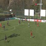 GFA74 1-0 Le Puy - Arthur Bozon 12'