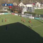 GFA74 4-0 Le Puy - Armel Liongo 90'+3'