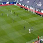 Juventus 1-0 Napoli - Cristiano Ronaldo 13'
