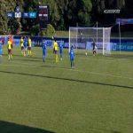 Saumur 0-1 Toulouse - Stijn Spierings penalty 20'