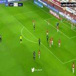 Sivasspor [2]-1 Antalyaspor Tyler Boyd 36'
