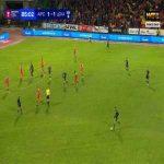 Arsenal Tula 1-[2] CSKA Moscow - Mario Fernandes 86'