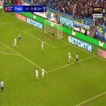 Krylia Sovetov 2-0 Dynamo Moscow - Ivan Sergeev 72'
