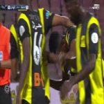 Al-Ittihad [1] - 0 Al Hilal — Abdulmuhsen Fallatah 26' — (Saudi Pro League - Round 25)