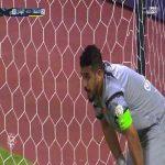 Al-Ittihad [2] - 0 Al Hilal — Saud Abdulhamaid 45' — (Saudi Pro League - Round 25) - Amazing Goal