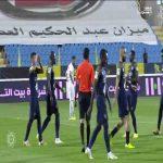 Al-Taawoun [3] - 0 Al Ain — Alejandro Romero 90' +5 (PK) — (Saudi Pro League - Round 25)
