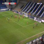 Arminia Bielefeld 1-0 Freiburg - Masaya Okugawa 68'