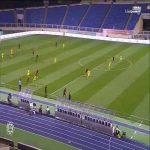 Damac [1] - 0 Al Nassr — Amahl Pellegrino 7' — (Saudi Pro League - Round 25) - Nice Goal
