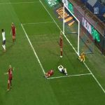 France W 2-0 England W - Viviane Asseyi penalty 63'