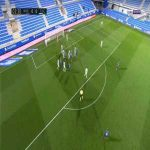 Huesca 1-0 Elche - Rafael Mir Vicente 3'