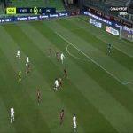 Metz 0-1 Lille - Burak Yilmaz 60'