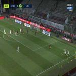 Metz 0-2 Lille - Zeki Celik 89'