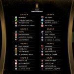[Official] CONMEBOL Libertadores 2021 Group Stage confirmed
