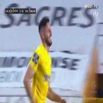 Portimonense 1-0 Vitoria Guimaraes - Lucas Possignolo 5'