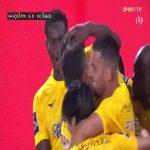 Portimonense 3-0 Vitoria Guimaraes - Beto 67'