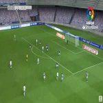 Tenerife 1-0 Real Sporting - Fran Sol 67'
