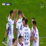 Wisła Kraków 0-1 Raków Częstochowa - David Tijanić 33' (Polish Ekstraklasa)