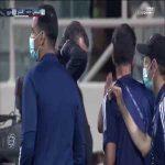 Al-Faisaly [1] - 0 Al Fateh — Julio Tavares 18' — (Saudi Pro League - Round 25)
