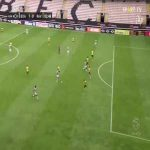 Boavista 1-0 Rio Ave - Yusupha Njie 3'