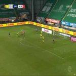 Fortuna Sittard 1-[3] FC Emmen - Paul Gladon 90'+7'