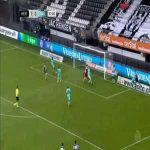 Heracles 2-0 Willem II - Sinan Bakış 38'