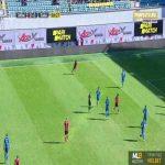 Khimki 1-0 Tambov - Denis Glushakov 59'
