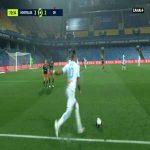 Montpellier 2-[3] Marseille - Lucas Perrin 71'
