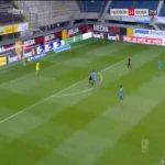 Paderborn 2-0 Bochum - Sven Michel 39'