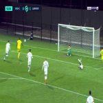 Pau FC [1]-1 Clermont - Mayron George 53'