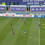 Strasbourg [1]-3 PSG - Moïse Sahi Dion 63'