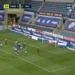 Strasbourg 1-[4] PSG - Leandro Paredes free-kick 79'