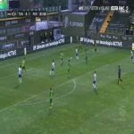 Tondela 0-2 FC Porto - Mehdi Taremi 83'