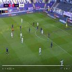 Anderlecht 0-1 Club Brugge - Noa Lang 53'