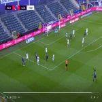 Anderlecht [2]-1 Club Brugge - Albert Sambi Lokonga 76'