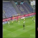 Brøndby 0-1 København - Kamil Wilczek 37'